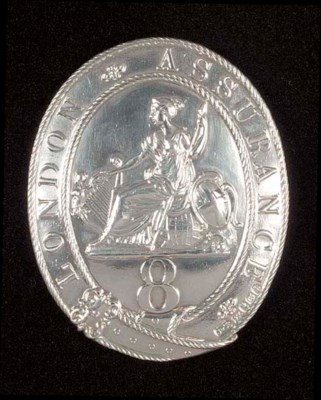 A William IV Silver London Ass