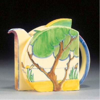 'Gloria Tree'