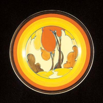 'Orange Autumn'