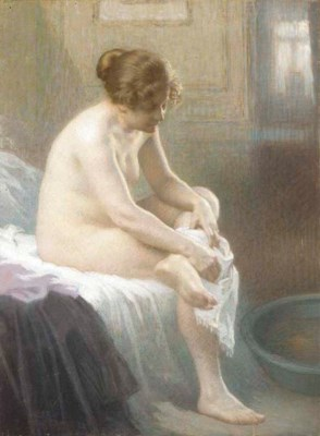 Anthony Troncet (French, 1879-
