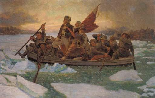 J.H.V (American school, late 1