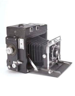 VN technical camera no. B99