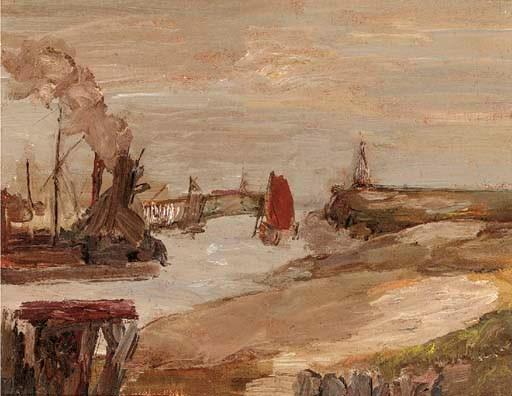 Ronald Ossory Dunlop (1894-197