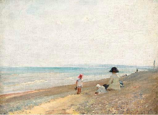 Septimus Edwin Scott (1879-196