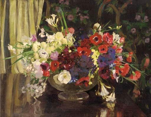 Amy Katherine Browning (1882-1