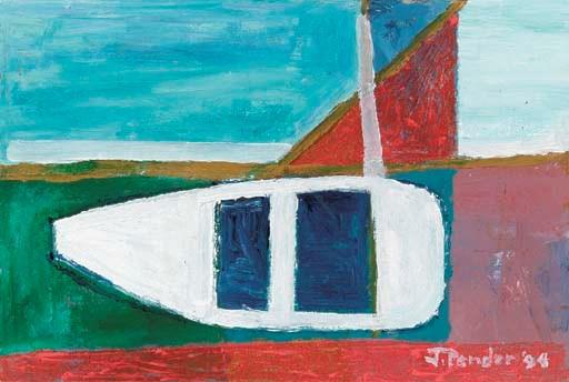 Jack Pender (1918-1998)