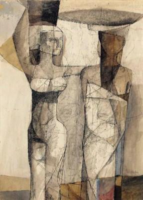 Karl Plattner (1919-1987)