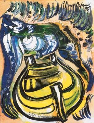 Isabelle Duret-Dujarric (b.194