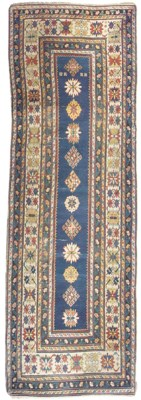 An antique Talish runner