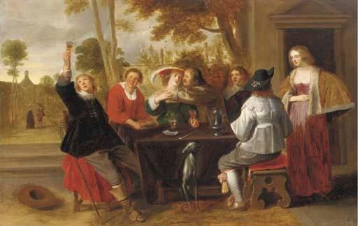 Christoffel Jacobsz. van der L