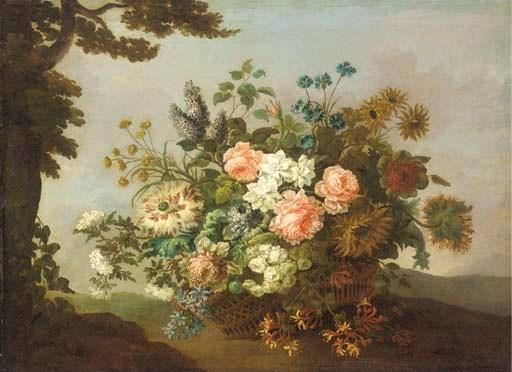 Follower of Jean-Baptiste Monn