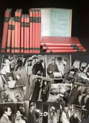 Films 1946-1963