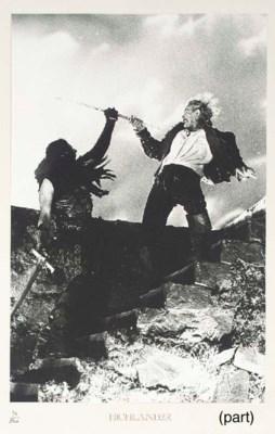 Highlander, 1986