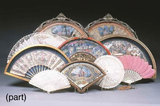 A collection of sixteen variou