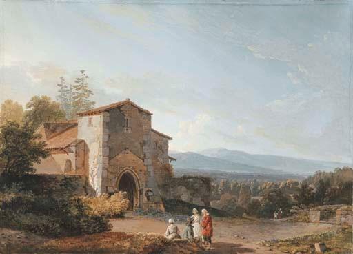 WOLFGANG-ADAM TÖPFFER (1766-18