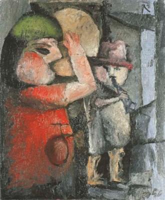 FRIEDRICH KUHN (1926-1972)