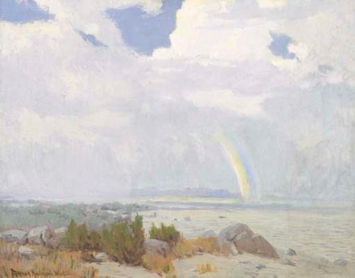 MARION KAVANAGH WACHTEL (1876-