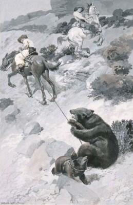 CHARLES GEORGE COPELAND (1858-