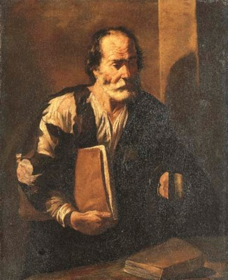 Attributed to Francesco Fracan