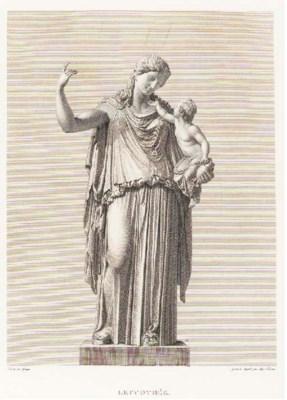 JEAN DUCHESNE AINE (1779-1855)