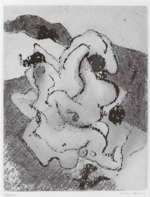 DOROTHEA TANNING (B. 1913)