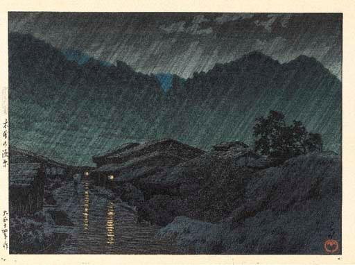 Kawase Hasui (11883-1957)