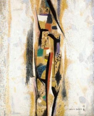 Domoto Insho (1891-1975)