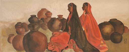 B. Prabha (1933 - 2001)