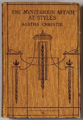 CHRISTIE, Agatha (1891-1976).