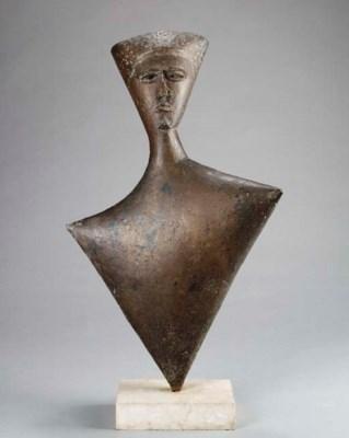 Pericle Fazzini (1913-1987)