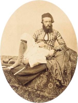 FRANCIS FRITH (1822-1898)
