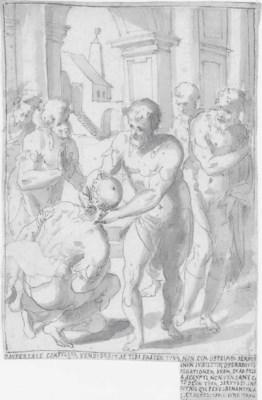Giovanni Guerra (1544-1618)