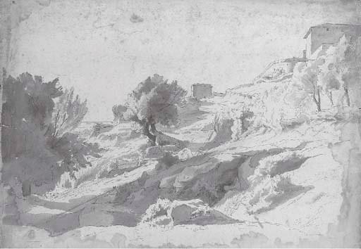 Jean-Achille Benouville (1815-