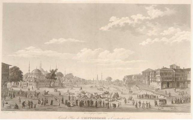 MELLING, Antoine Ignace (1763-