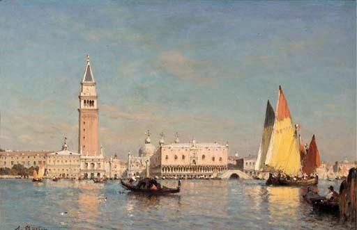 Amédée Rosier (1831-1898)