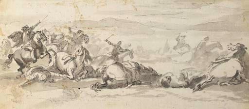 Giuseppe Pinacci (1642-1718)