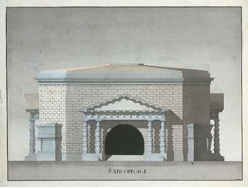 F. Ferogio, circa 1800