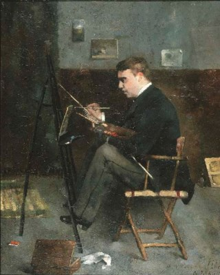 George Leroux (1877-1957)