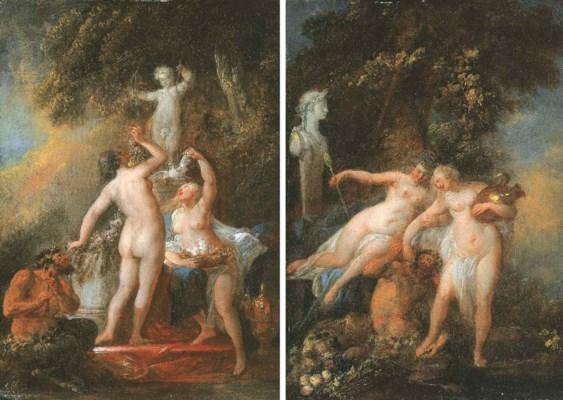 Louis Watteau, dit Watteau de