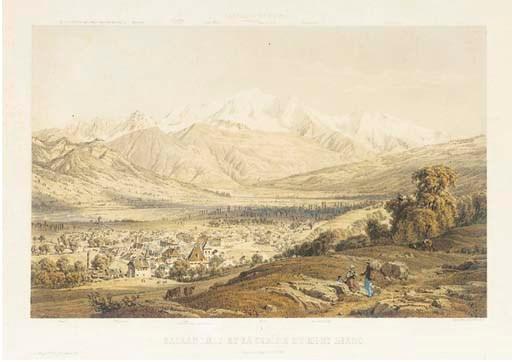 A. JEANNIOT, XIXème siècle