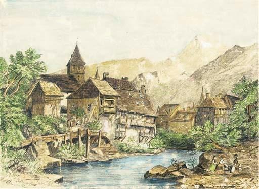 E. Grainelle (actif en 1875)