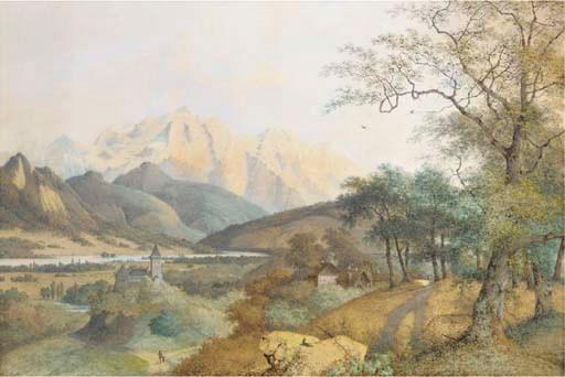Hendrick-Johannes Knip (1819-1