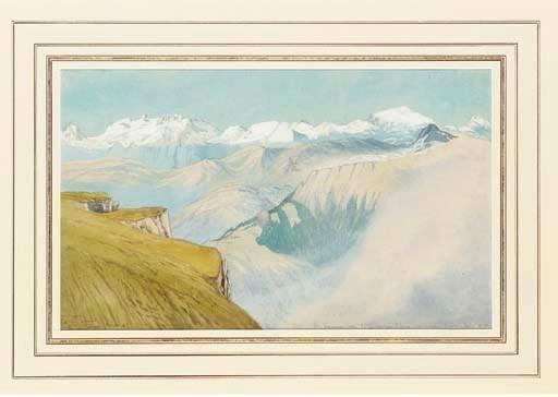 Jakob Samuel Weibel (1771-1846