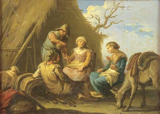 Paolo Monaldi (1720-1779, atti