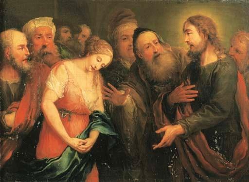 Andrea Celesti (Venezia 1637 -