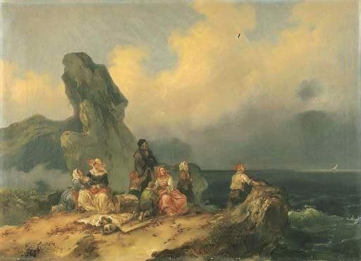 Salvatore Mazza (Milano 1819-1