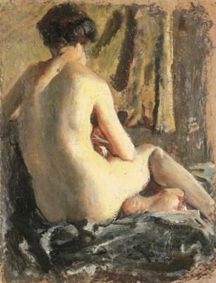 Eugenio Viti (Napoli 1881-1952
