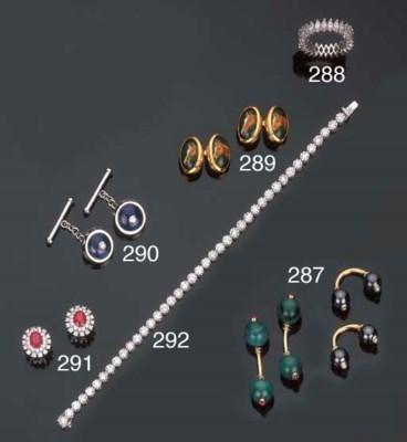 Fedina in diamanti taglio nave