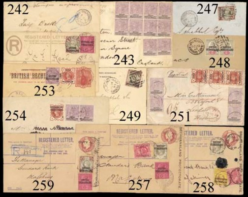 cover 1890 (26 Sept.) double r