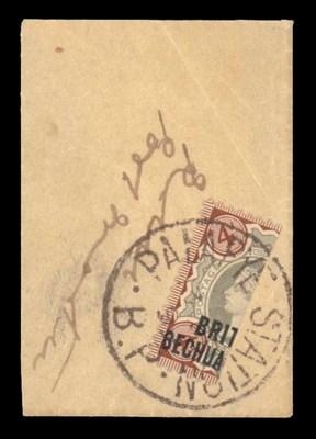 on piece  1899 (13 Dec.) piece
